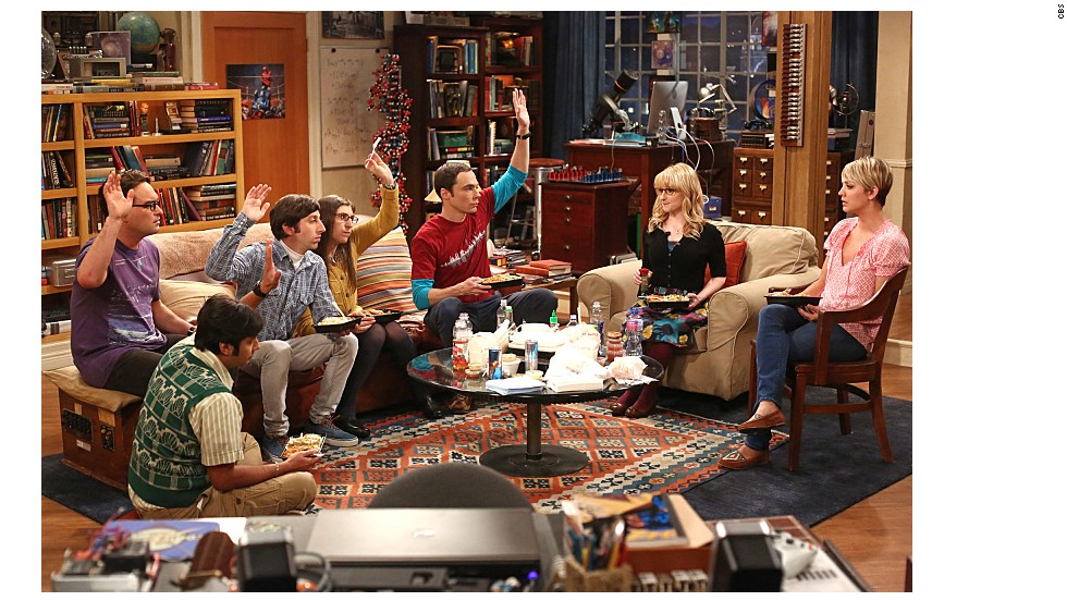 """Raise your hand if you're excited for the return of """"The Big Bang Theory!"""" season 8 kicks off on September 22, and things have changed for our favorite Pasadena physicists. Let's catch up with where the cast is at the start of Season 8."""