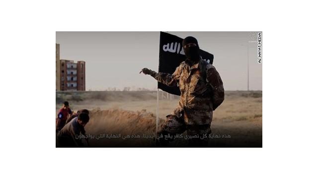 ¿Cuál es la diferencia entre ISIS, al Nusra y el grupo Jorasán?