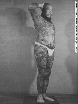 Una historia del arte corporal