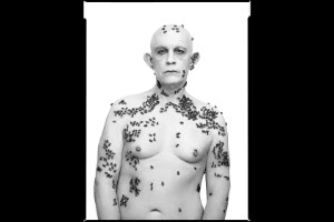 John Malkovich recrea retratos icónicos