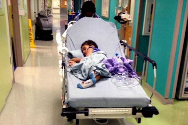 Enterovirus D68: My son was 'gasping for breath' - CNN com