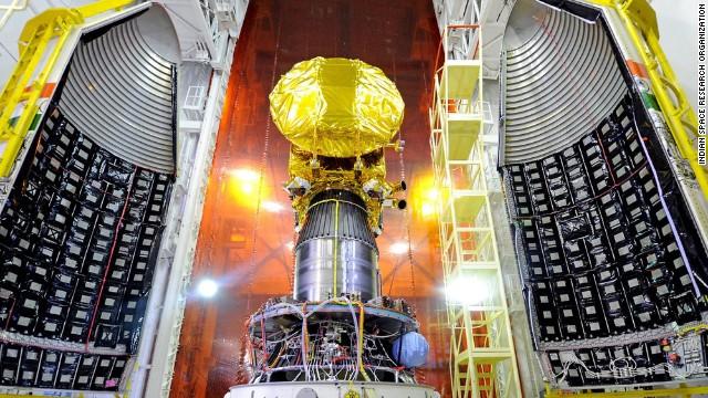 ¿Cómo logró India enviar una misión a Marte tan rápido y de bajo coste?