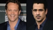 "Colin Farrell and Vince Vaughn will lead the cast of ""True Detective's"" second season, HBO confirmed Tuesday."
