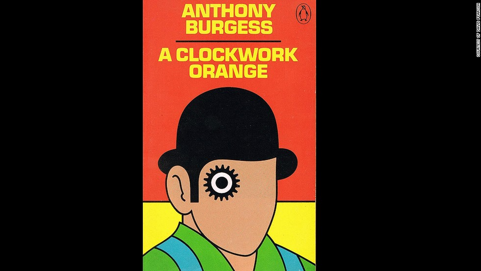 Best Book Covers Of All Time ~ The greatest book covers of all time cnn