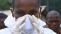 Face-to-face with Ebola