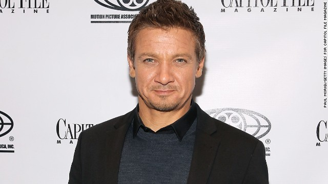 "Jeremy Renner is so concerned about privacy that he kept his marriage to model Sonni Pacheco a complete secret before deciding to spill the beans to Capitol File magazine. ""Privacy issues are important because I want her to go about her day without being bothered,"" Renner explained. His rep declined to share additional details about the couple, who welcomed daughter Ava in March 2013."