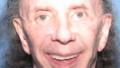 Phil Spector's prison face
