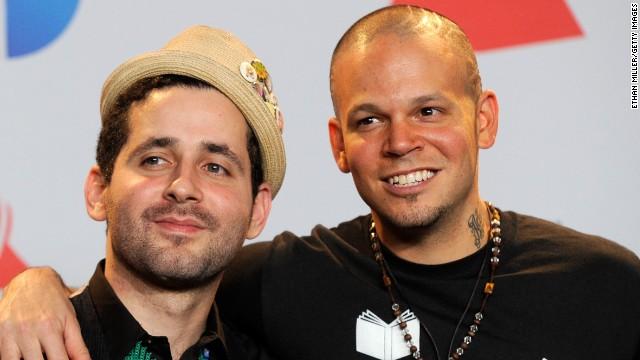 """Calle 13 y 'Visitante' """"viralizan"""" las nominaciones de los Latin Grammy"""