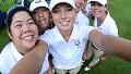Selfies rule OK at Ryder Cup