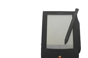 Newton MessagePad de Apple