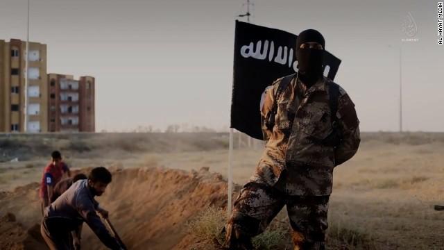 Cómo logra ISIS ganar 1 millón de dólares diario