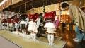 Japan's hot souvenir