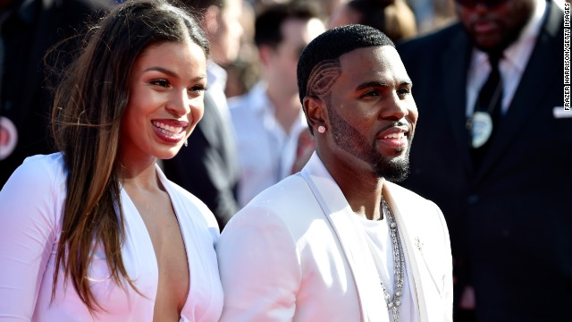 The couple that was Jordin Sparks and Jason Derulo are no more. In September, Derulo confirmed during a radio interview that the pair split after almost three