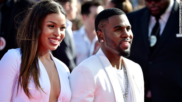 Why Jason Derulo and Jordin Sparks split, and more news to note