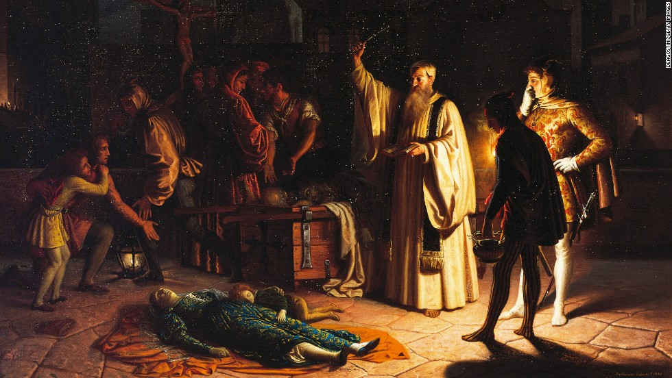 the great epidemics in world history French and provencal history / plague the world's oldest, largest (and best) website about provence nickolas the great epidemics in world history not aged and.
