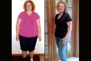Ganadores de pérdida de peso