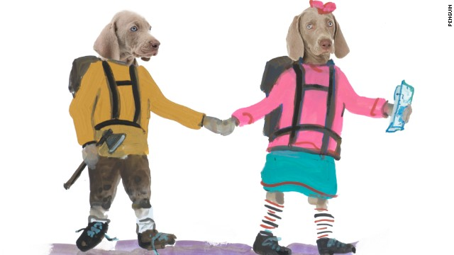 William Wegman Why Dogs Are Such A