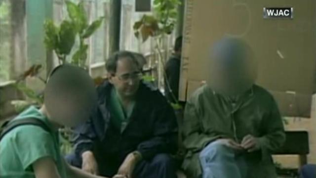 Detienen en EE.UU. a sacerdote por presuntos actos sexuales con menores en Honduras