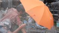 'Umbrella Revolution' up close