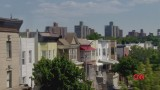 Bourdain: 'The Bronx is a magical place'
