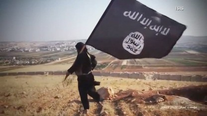 Turkey mulls action against ISIS