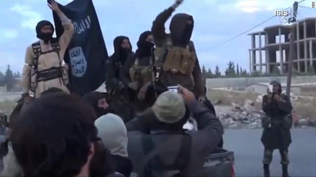 ISIS logra entrar a la ciudad siria de Kobani