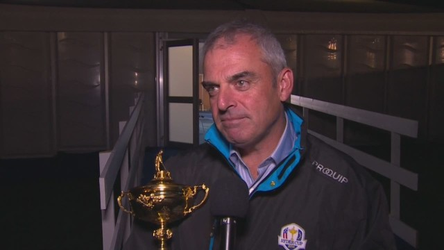 an analysis of the sport event ryder cup in the united states and europe on the play of golf 1 day ago  older picks for us ryder cup team really don't make the team old  when the  ryder cup captain's picks for the united states and europe were announced   the game and they aren't the players to attract new viewers to the game gets a   challenge champion and the youngest player in the event at 23.