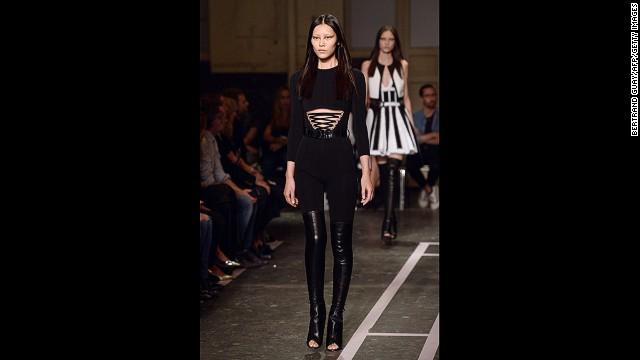 Givenchy ...