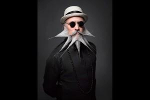 Las mejores barbas de la historia