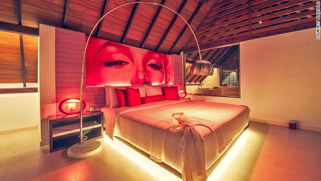 Chic and stylish: Sri Lanka\'s new breed of hotels