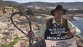 Whale crier shares tricks of the trade