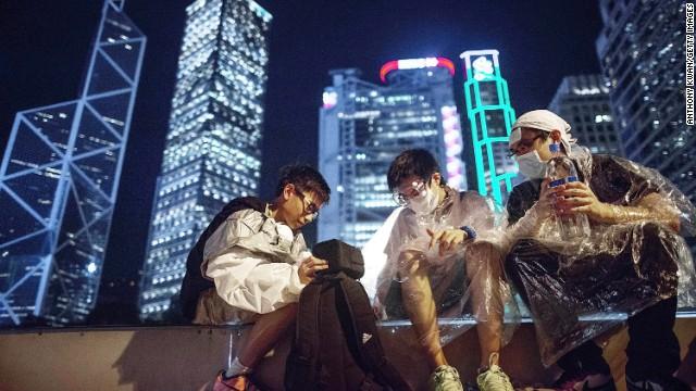 5 claves para entender las protestas en Hong Kong