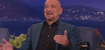 Sir Ben Kingsley, the pop star?