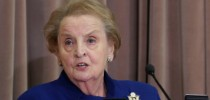 Albright bests Conan on Twitter
