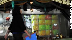 Islamic finance seeks new frontiers