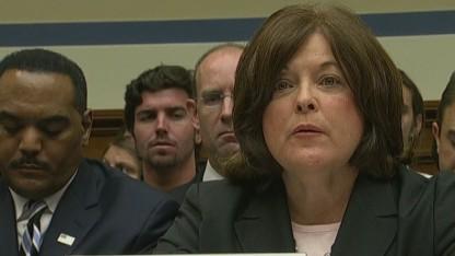 Breaking: Secret Service director resigns
