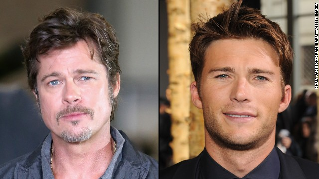 "Brad Pitt admits he got a little hot under the collar during the filming of ""Fury"" when Scott Eastwood spat tobacco juice in their tank. Their tiff, which also involved Shia LaBeouf, was quickly resolved -- but not all celebrity feuds are so easily mended. Here are some other stars who have been at loggerheads."