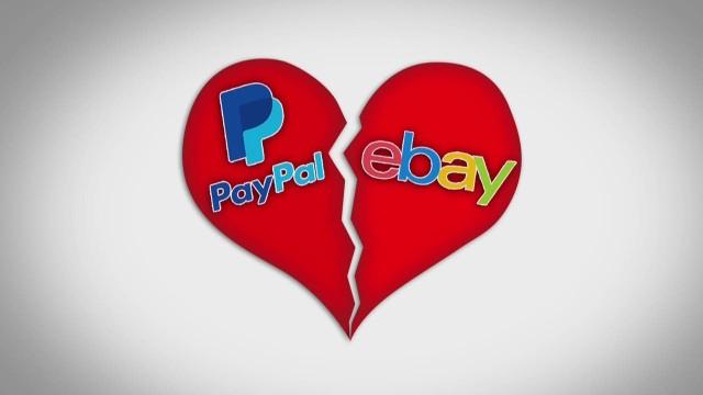 eBay y PayPal, un divorcio en el que todos ganan