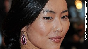 Liu Wen's fashion week survival tips