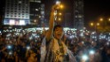Hong Kong: siguen las protestas