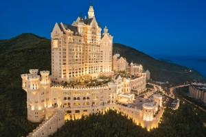 The Castle Hotel (Dalian, China)