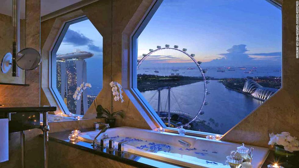 The Ritz-Carlton (Singapur)