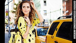 Meet the style bloggers earning millions