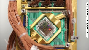 Quantum computing's financial revolution