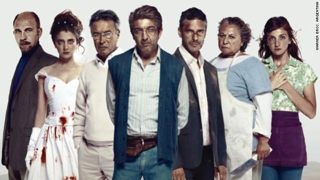 ¿Por qué Argentina tiene una gran ventaja en la carrera por una nominación al Óscar?