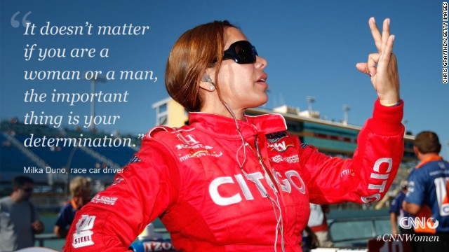 12 Inspirational Quotes From Women Who Rock Stem Cnn Com