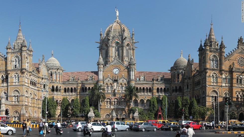 Chhatrapati Shivaji (Bombay, India)