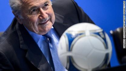 Football: FIFA's sexism own-goal?