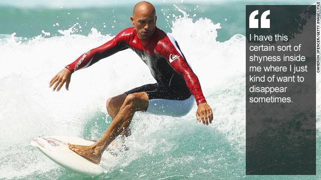 Kelly Slater Surf Dude Turns Eco Warrior Cnn Com