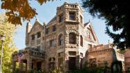 8 hoteles-castillo para unas vacaciones románticas